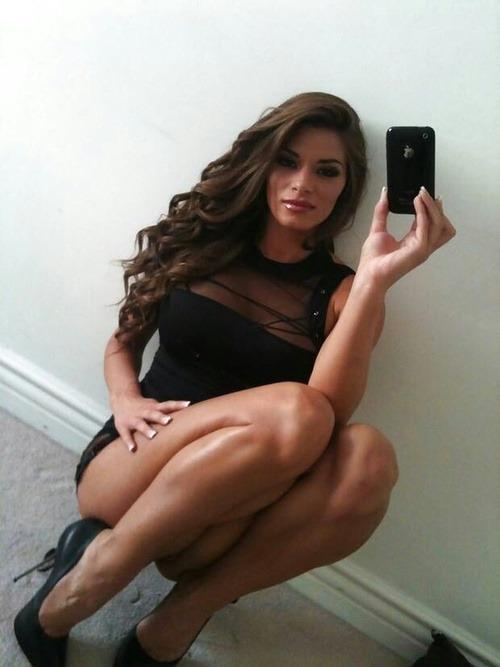 Mère de famille du 39 photo hot selfie