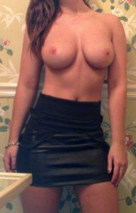 Snap jeune maman sexy coquine du 91